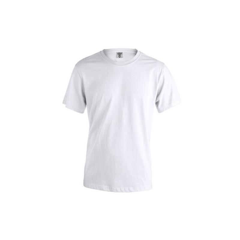 "Camiseta Adulto Blanca ""KEYA"" MC150"