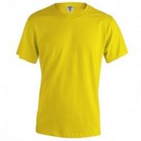 """Camiseta Adulto Color """"KEYA"""" MC150"""
