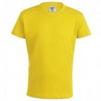 "Camiseta Niño Color ""KEYA"" YC150"
