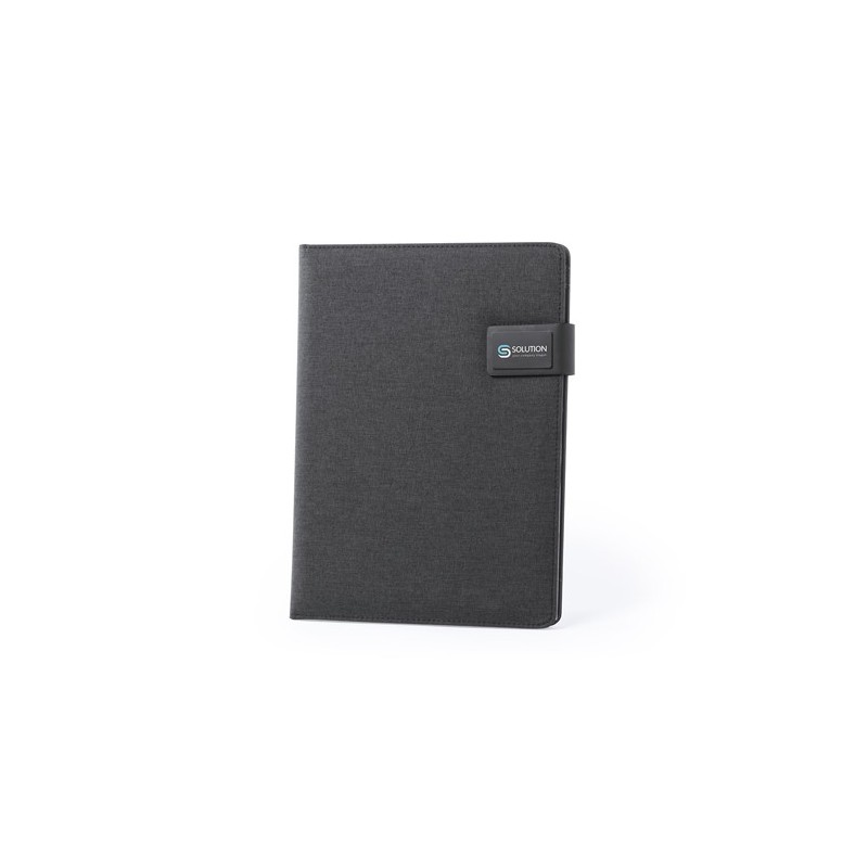 Carpeta Power Bank Boozel