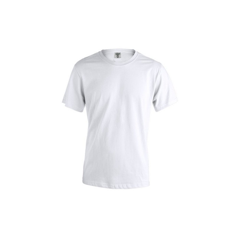 "Camiseta Adulto Blanca ""KEYA"" MC130"